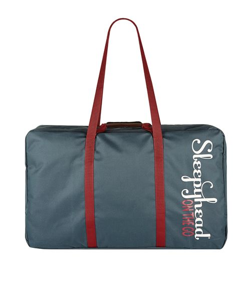Sleepyhead 'On The Go' Deluxe Transport Bag Teal