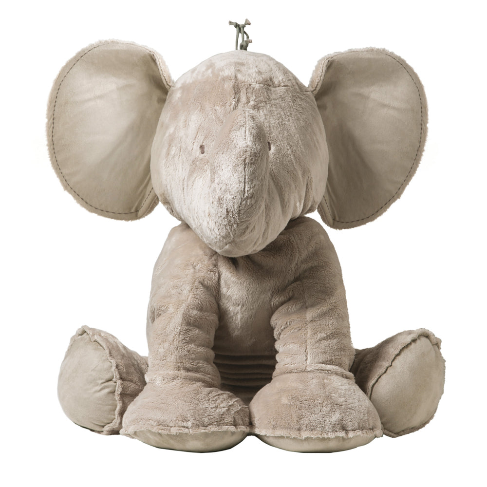 Tartine Et Chocolat - Ferdinand The Elephant Taupe 60cm - The Baby Service