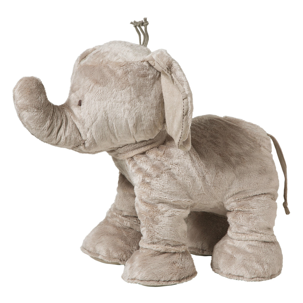 Tartine Et Chocolat - Ferdinand The Elephant Taupe 60cm - Luxury Toys The Baby Service