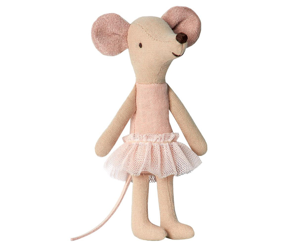 Maileg Ballerina Big Sister Plush Toy Gift