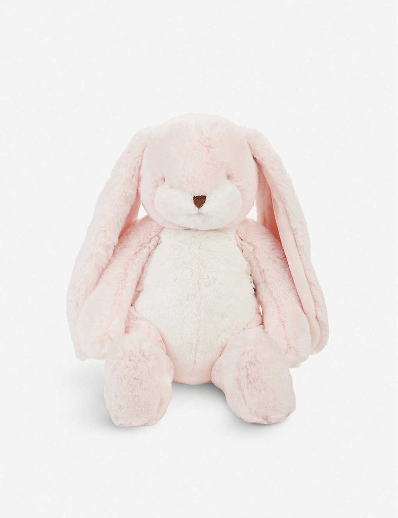 Bunnies By The Bay Sweet Nibble - Pink - Soft Toys - The Baby Service