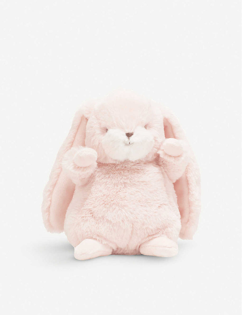 Bunnies By The Bay Tinny Nibble - Pink - Soft Toys - The Baby Service