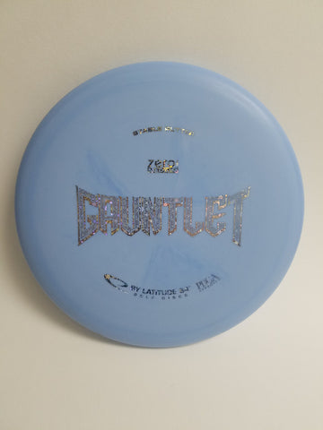 Latitude 64 Gauntlet Putter