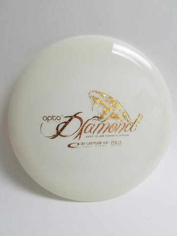 Latitude 64 Diamond Driver