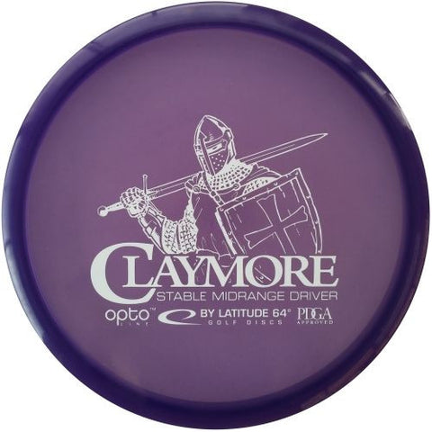 Latitude 64 Claymore Mid