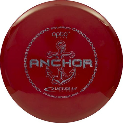Latitude 64 Anchor Mid