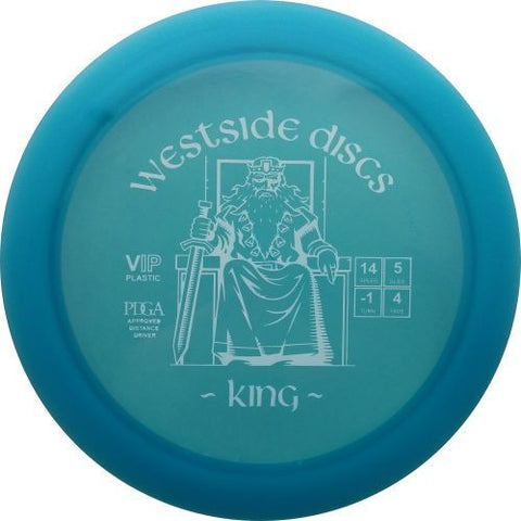 Westside Discs King Driver