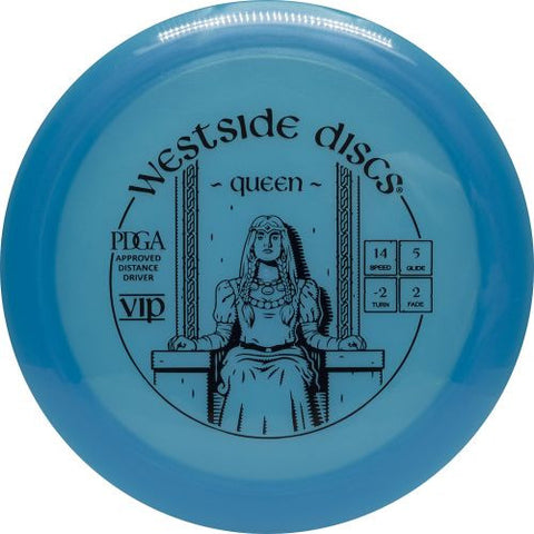 Westside Discs Queen Driver