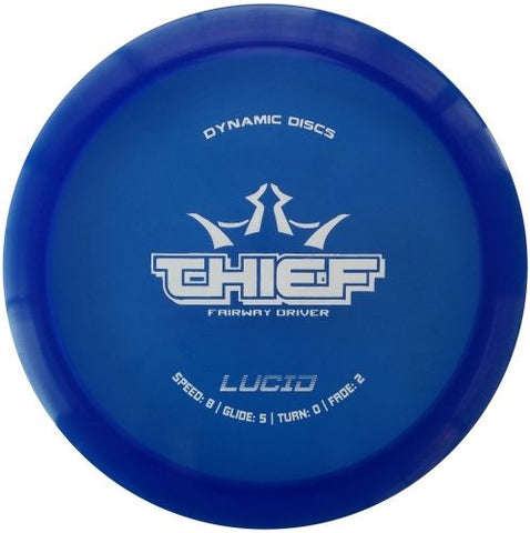 Dynamic Discs Thief Fairway