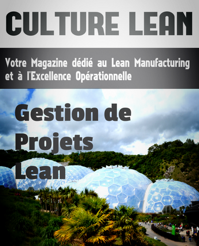 Magazine Culture Lean Prémium 21, Gestion de Projets