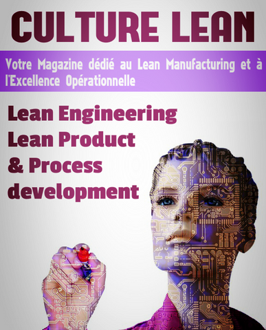 Magazine Culture Lean Prémium 22, Lean Engineering