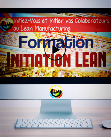 "Formation ""Initiation Lean"""