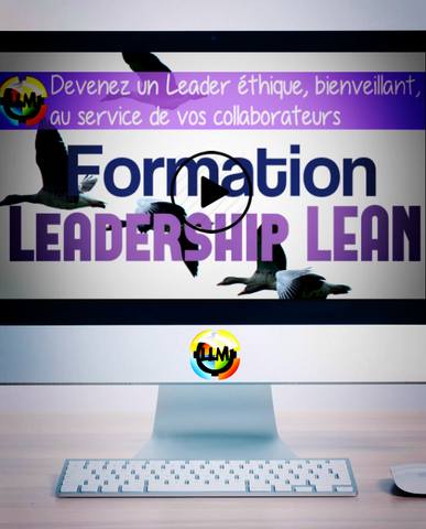 Formation Leadership Lean