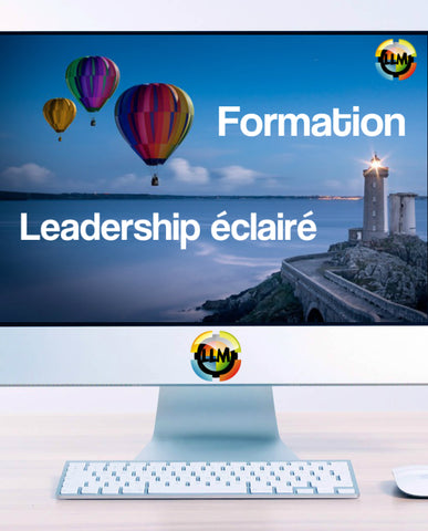 Formation Leadership éclairé (Version Prémium)