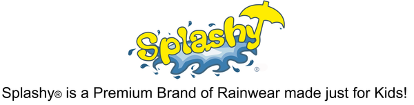 Splashy Rainwear USA