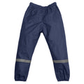Splashy PVC Children's Rain and Mud Pants …