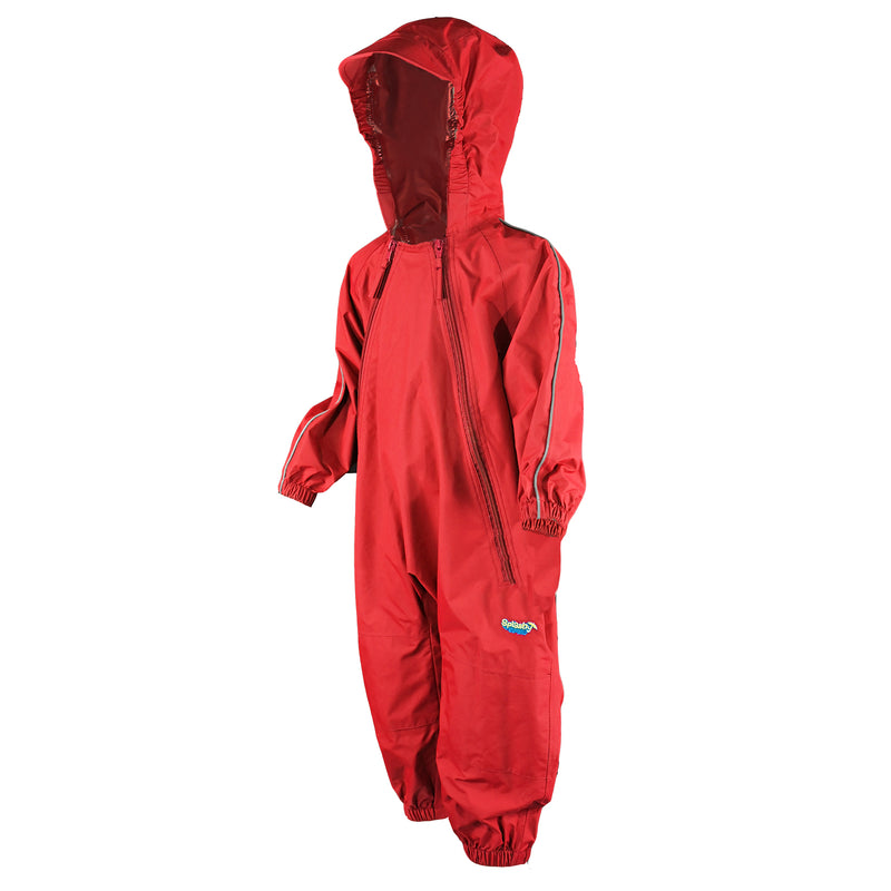 Splashy Nylon One Piece Rain and Mud Suits