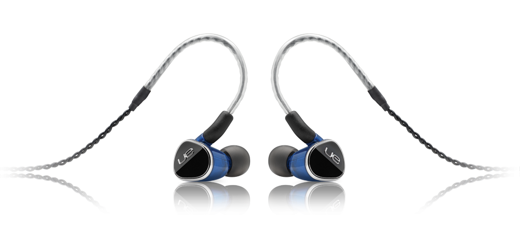 UE 900S Universal-Fit In-Ear Monitors