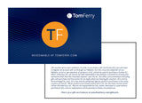 Tom Ferry Gift Card