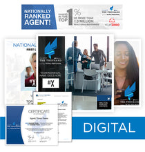 The Thousand Digital Package