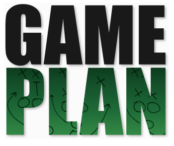 Game Plan by Ian Morris and Steve Murray