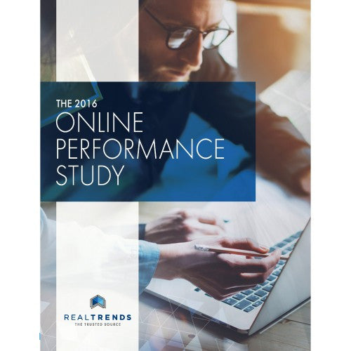 2016 Online Performance Study