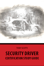 ISDA Security Driver Certification Study Guide