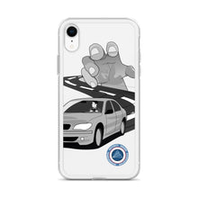 3 Seconds to Safety! iPhone Case