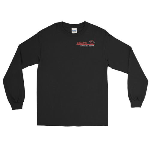 Escape the Kill Zone TM Long Sleeve T-Shirt