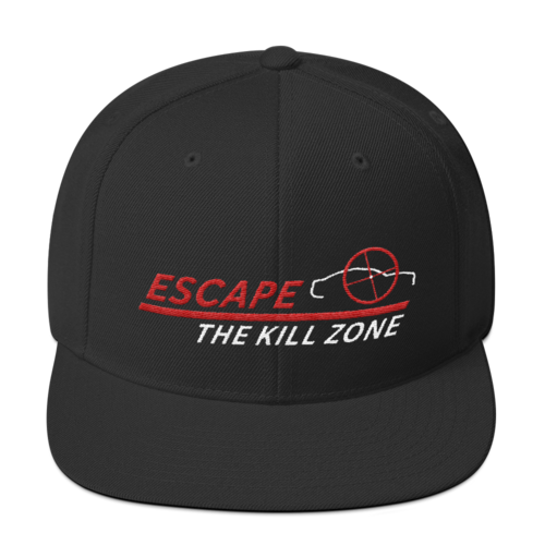Escape the Kill Zone Hats