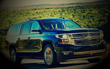 ISDA Executive Vehicle and Secure Transportation Report