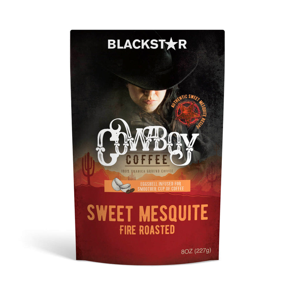 Honey Mesquite Fire Roasted - available in 4 options!