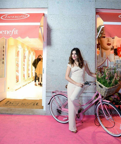 Benefit Store Madrid