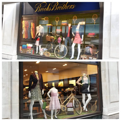 Brooks Brothers London