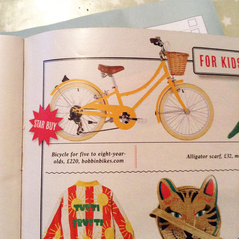Sunday Times Gift Guide for Kids
