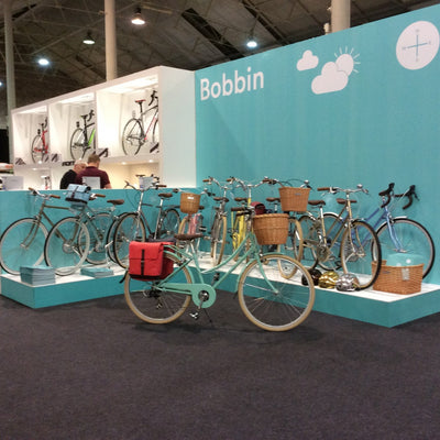 The Irish Cycling Show 2015
