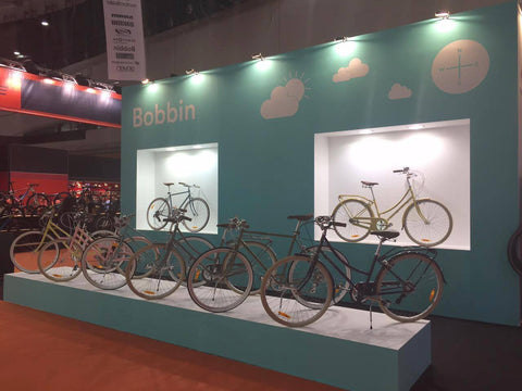 Unibike, Madrid 2015