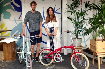 10 Years of Bobbin Bicycles