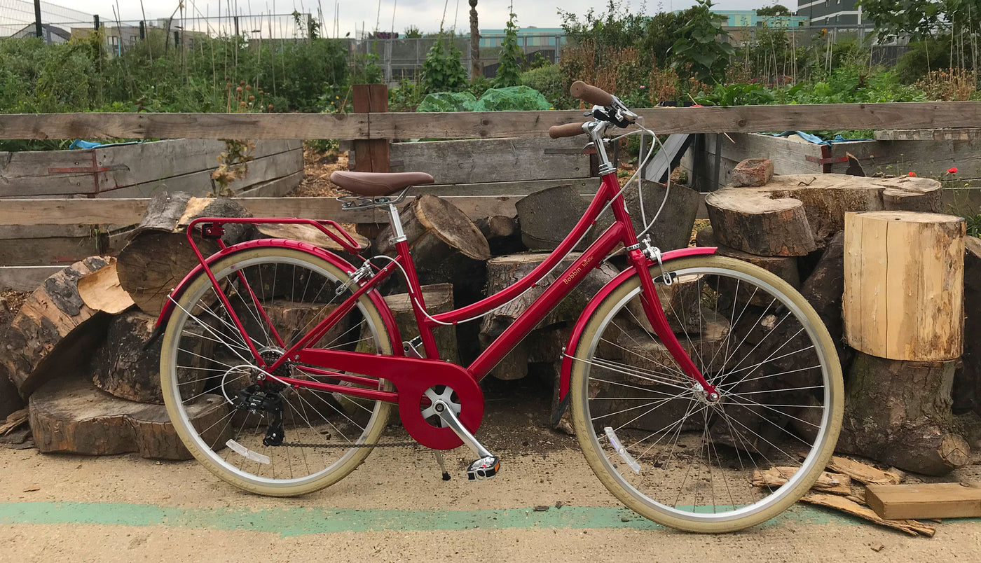 Bobbin Bicycles – Bobbin Bicycles Ltd