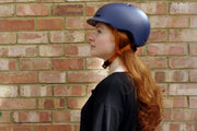 Metric Helmet - Matte Blueberry Colour