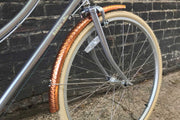 Noodle Mudguards - Copper or Silver