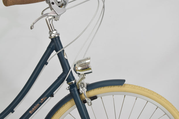 Bobbin Bicycles Bullet Front Light
