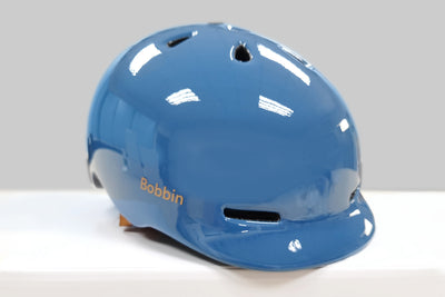 Metric Helmet - Gloss Moody Blue