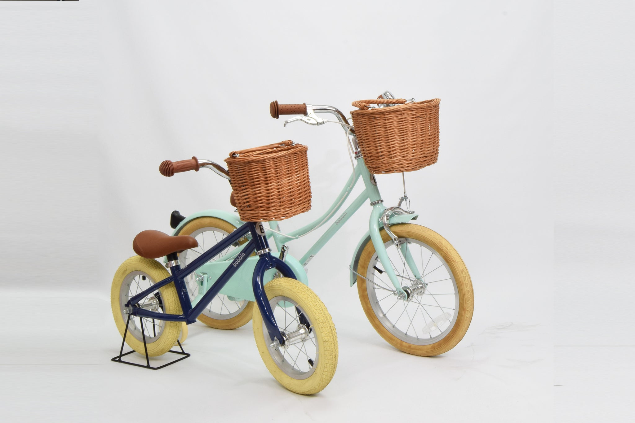 Bobbin bicycle Lottie Kids Basket 2 sizes
