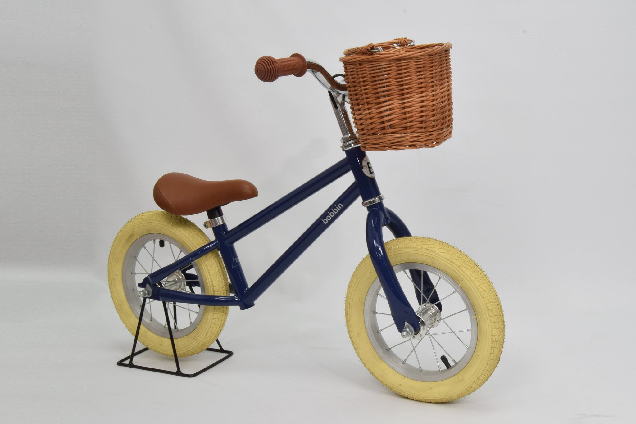 Bobbin bicycle Lottie Kids Basket small size