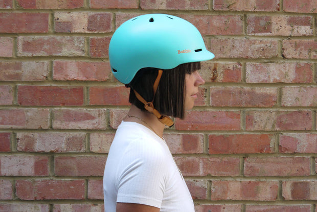 Metric Helmet - Matte Green