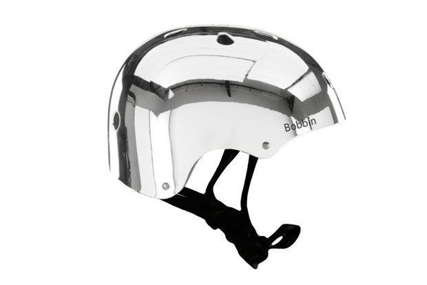 Mirror Mirror Helmet Chrome