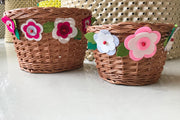 Basket Garland Craft Kit