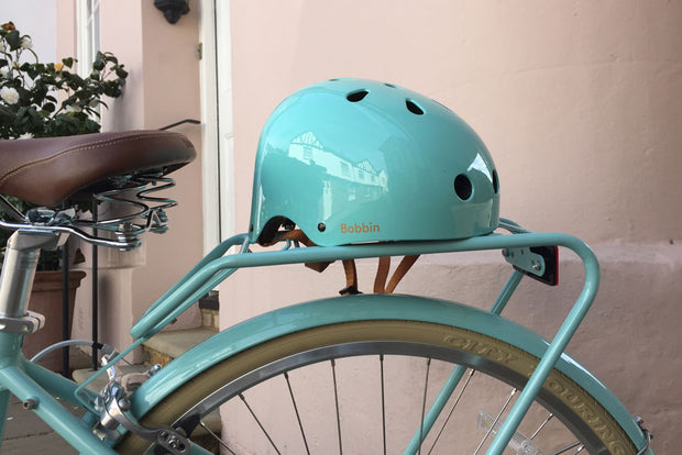 Starling Helmet Green