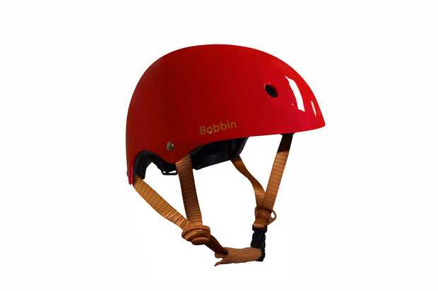 Starling Helmet Red